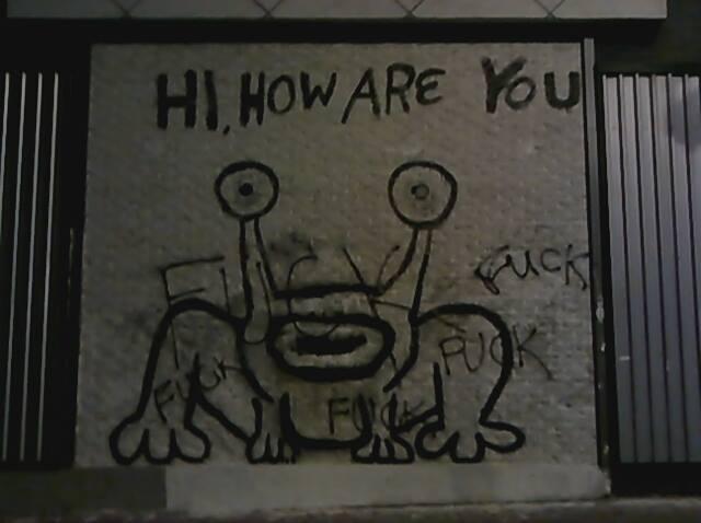 fuckfrog